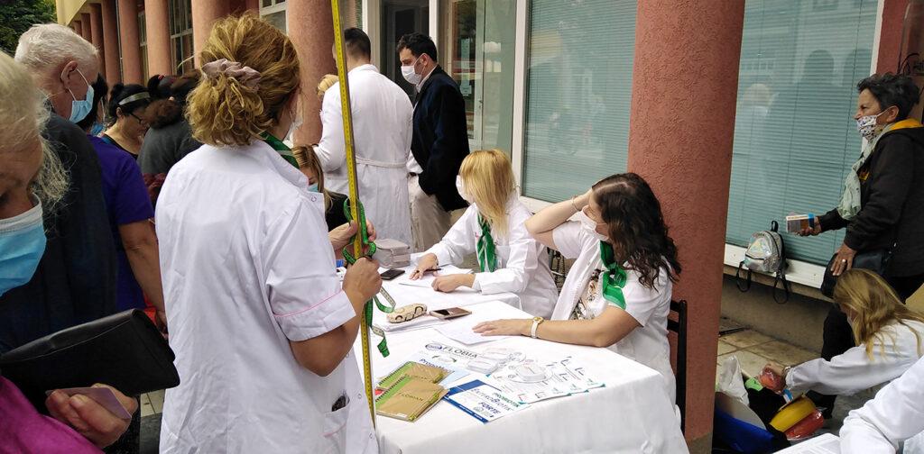 BizPass promocija sa pacijentima - za pacijente