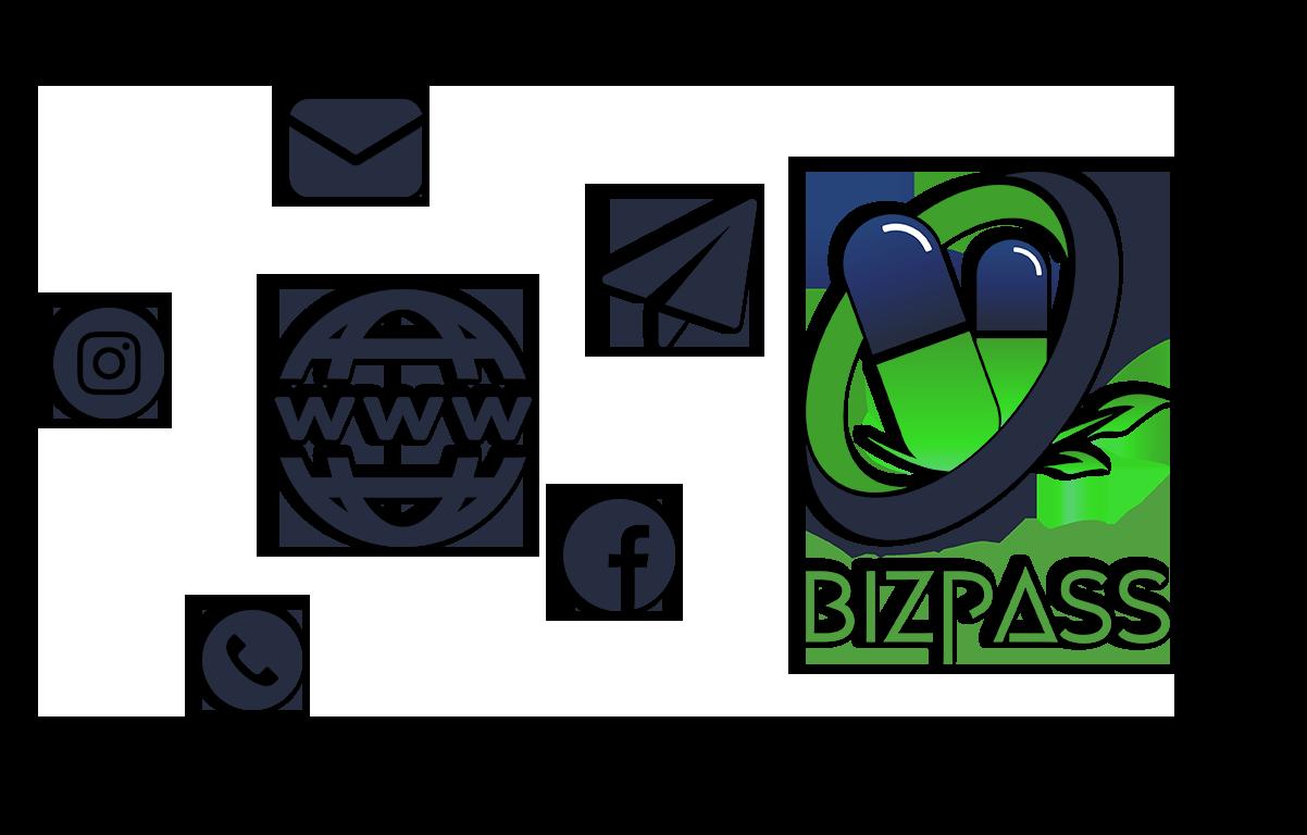 BizPass kontakt za farmaceute