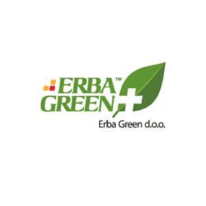 ERBA_GREEN logo