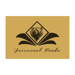 Universal Foods logo